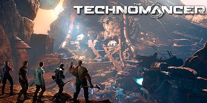 technoheader