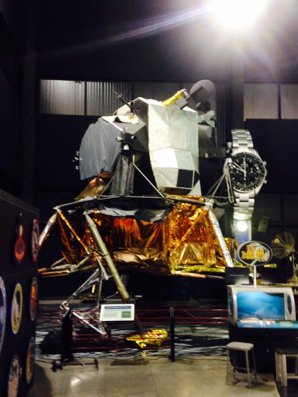 NASA Alabama 52